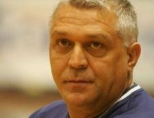 Vasile Stanga, facut praf dupa rusinea cu Spania