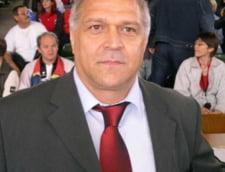 Vasile Stanga, noul selectioner al nationalei masculine de handbal