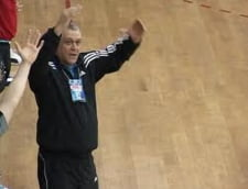 Vasile Stanga explica ratarea calificarii la Campionatul Mondial