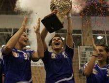 Vasile Stanga stie cum poate castiga Oltchimul Liga Campionilor