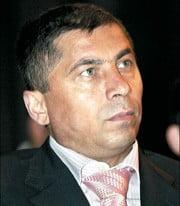Vasile Turcu, audiat la DNA