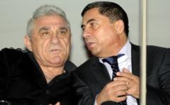 Vasile Turcu a facut o criza de nervi in direct la TV dupa ancheta DNA - a fost audiat deja de procurori