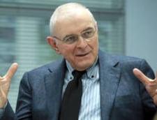 Vasilescu (BNR): CFR-ul a fost mandria Romaniei. Ar trebui sa ramana la stat