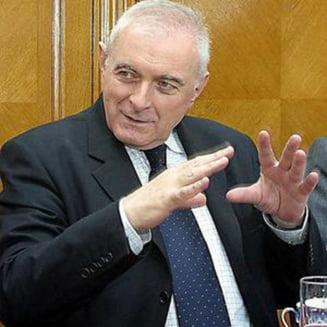 Vasilescu (BNR): Imprumutul luat de Ioana Basescu nu e singular - sute de credite peste un milion de euro