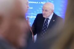 Vasilescu (BNR): Leul e sensibil la declaratii politice. Dar o depreciere usoara e normala, in noiembrie