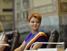 Vasilescu: De la 1 iulie trebuie sa creasca pensiile si salariile militarilor. Asteptam sa vedem ce decide Iohannis