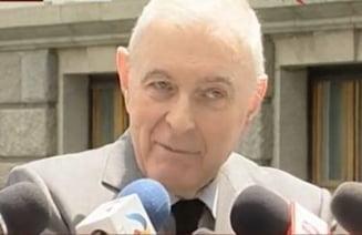 Vasilescu: Deprecierile sunt mici, sa nu se sperie nimeni. Polonezii platesc mai mult