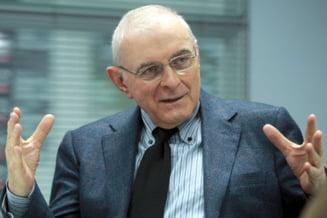 Vasilescu: Multumim lui Dumnezeu ca nu avem criza financiara - vezi de ce