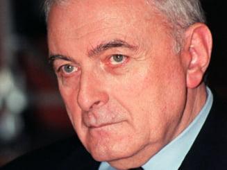 Vasilescu: Romania nu a vandut aur, dupa 1989