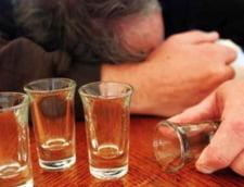 Vaslui: Adolescent mort din cauza consumului de alcool