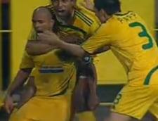 Vasluiul distruge pe FC Brasov si merge in finala Cupei Romaniei