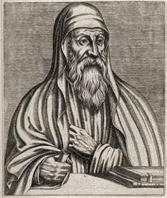 Vatican: S-au descoperit texte scrise de teologul crestin Origene