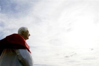 Vaticanul cauta extraterestri