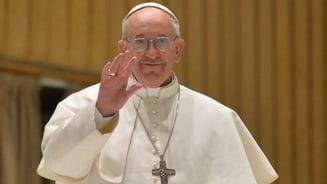 Vaticanul clarifica spusele Papei: Ateii nu se pot mantui. Si totusi...
