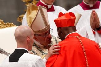 Vaticanul critica in termeni duri clanul Trump si fundamentalistii crestini care il sustin