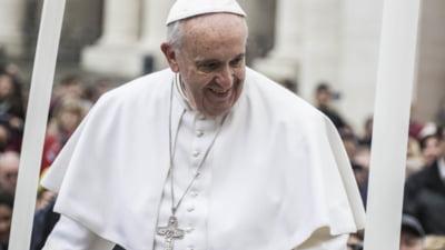 Vaticanul face un anunt istoric: Nu s-a mai intamplat de aproape un mileniu