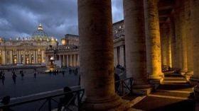 Vaticanul si-a instalat panouri solare pentru a reduce emisiile de dioxid de carbon
