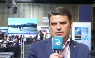 Vedeta Antena 3 Radu Tudor, in vizorul liberalilor pentru functia de presedinte director general al TVR