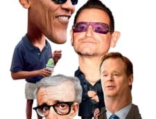 Vedete care nu conteaza - Lista celebritatilor care consuma oxigenul degeaba