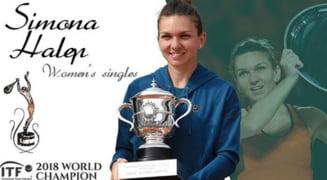 Vedetele circuitului WTA fac declaratii superbe despre Simona Halep