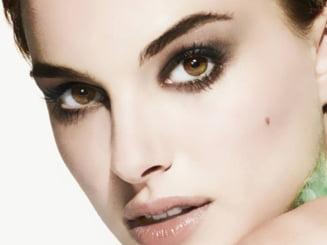 Vedetele cu cei mai frumosi ochi (Galerie foto)