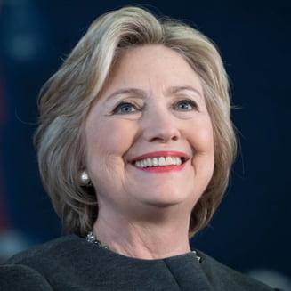 Vedetele se incoloneaza in spatele candidatului favorit: Cine tine cu Clinton, cine cu Trump