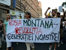 Vedetele se unesc pentru a salva Rosia Montana (Galerie foto)