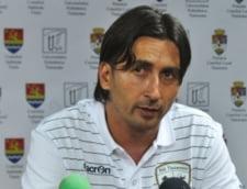 Velcea aminteste de spiritul Timisoarei, dupa victoria cu Dinamo