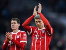 Venirea lui Lewandowski la Real Madrid, facilitata de dorinta noului antrenor al lui Bayern