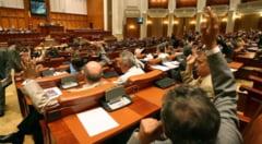 Venituri si privilegii de peste 2 milioane de euro pentru parlamentarii maramureseni: Un parlamentar ne costa circa 5.000 euro lunar