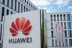 Veniturile Huawei au scăzut masiv din cauza sancțiunilor Statelor Unite. Minus de miliarde în prima jumătate din 2021
