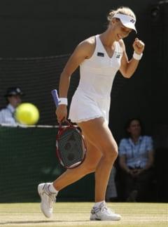 Venus Williams, Dinara Safina si Elena Dementieva, semifinaliste la Wimbledon
