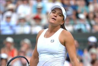 Venus Williams a facut un gest minunat pentru Alexandra Dulgheru