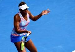 Venus Williams explica eliminarea de la Australian Open 2018