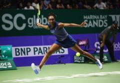 Venus Williams explica esecul din finala Turneului Campioanelor, cu Wozniacki