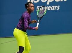 """Venus Williams si-a demis antrenorul: """"Omule, dupa 11 ani m-a dat afara in doar 2 minute. Dupa 11 ani, wow"""""""