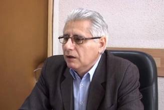 Verdict amanat pentru fostul sef al DADR Gorj