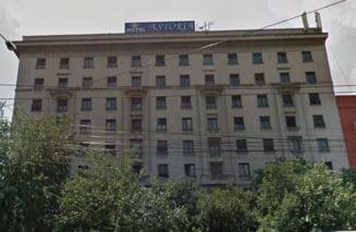 Verdict definitiv in cazul hotelului Astoria, vandut pe nimic. Sefii Societatii Feroviare de Turism scapa de inchisoare, executorul judecatoresc a fost achitat