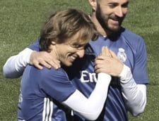 Verdict dur pentru Karim Benzema, dupa accidentarea cu Levante. Cat va lipsi starul lui Real Madrid