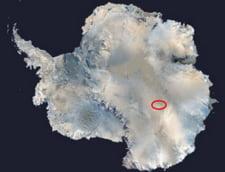 Verdict surpriza in cazul probelor din lacul Vostok de sub Antarctica