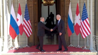 "Verdictul Chinei dupa intalnirea de la Geneva: Biden a facut ""o greseala grava"", iar Putin a fost ""mai stapanit si relaxat"""