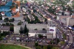 Verdictul in scandalul penal de la Universitatea Tehnica din Iasi