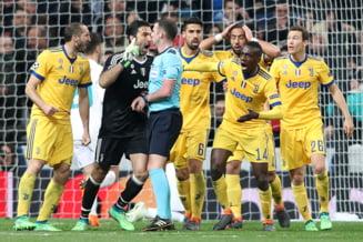 Verdictul lui Diego Armando Maradona in ce priveste penaltiul primit de Real cu Juventus