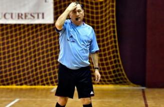 Verdictul lui Ion Craciunescu, dupa meciul care l-a determinat pe Dan Petrescu sa-si anunte retragerea