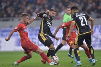 Verdictul lui Ion Craciunescu dupa cea mai controversata faza de arbitraj din derbiul FCSB - Dinamo