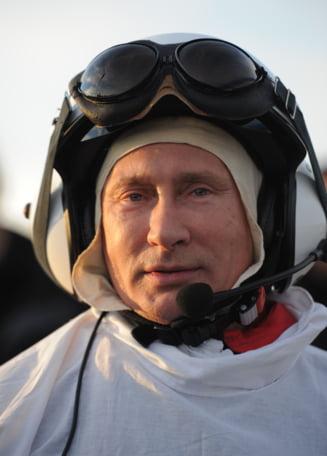 Verdictul unui analist de la Moscova: Putin vrea razboi iar scopul lui e sa fie urmatorul Stalin