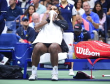 Verdictul unui arbitru international, dupa incidentele provocate de Serena Williams in finala de la US Open 2018