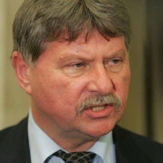 Verestoy Attila: Nu a existat vreo intalnire intre UDMR si PSD