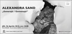 Vernisaj Irina Sand la Centrul Cultural UNESCO Ionel Perlea Slobozia