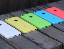 Veste buna de la Apple: Ce faci daca ti se sparge ecranul la iPhone 5C